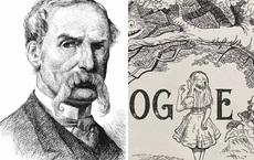 Logic phía sau những bức họa của Sir John Tenniel - người được Nữ hoàng Anh phong tước Hiệp sĩ