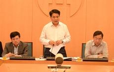 Hà Nội: Học sinh nghỉ học đến ngày 8/3