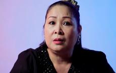 NSND Hồng Vân lên tiếng chuyện nghệ sĩ trẻ thiếu lễ phép, không chào hỏi người đi trước