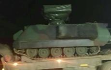 Lộ ảnh Thổ đưa tên lửa phòng không tới Syria: TT Erdogan đi nước cờ liều lĩnh, quyết bắn hạ máy bay Nga?