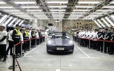 [VIDEO] Nhà máy Tesla ở Thượng Hải khôi phục sản xuất trong mùa dịch COVID-19