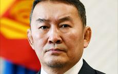 Tổng thống Mông Cổ được cách ly 14 ngày sau chuyến thăm Trung Quốc