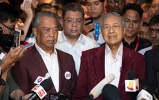 NÓNG: Quốc vương Malaysia chỉ định Thủ tướng mới, dập tắt nỗ lực quay lại nắm quyền của ông Mahathir