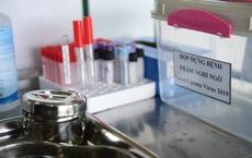 Quảng Ninh: 53/53 mẫu xét nghiệm âm tính với virus corona