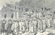 Hơn 200 năm trước, triều Nguyễn kiểm soát các dịch bệnh như thế nào?