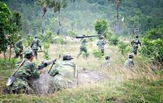 Chiến trường K: Trận đánh nghẹt thở giải vây cho một đơn vị Quân tình nguyện Việt Nam