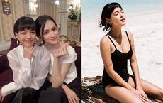 Nhan sắc nóng bỏng, cá tính của mỹ nhân Thái nổi tiếng trong MV Hương Giang