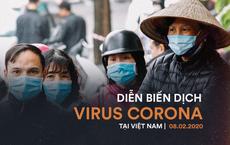Cảnh sát cơ động Hà Nội tiếp tục phát 15.000 khẩu trang miễn phí cho người dân