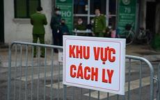 Hà Nội: Phát hiện thêm 1 người nước ngoài đã đi lại nhiều nơi dương tính Covid-19