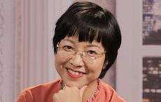 """MC Thảo Vân: """"Đại dịch đã đánh thức lương tri, sự nhân văn, nhân hậu sẵn có trong trái tim mọi người"""""""