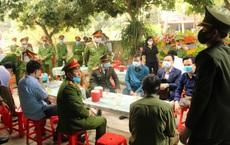 Khởi tố vụ án, truy bắt nhóm tội phạm sát hại Đại úy công an ở Nghệ An
