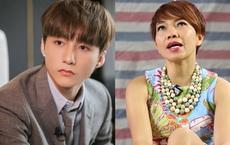 """Diva Hà Trần: """"Có rất nhiều điểm giống nhau giữa Sơn Tùng và G-Dragon"""""""