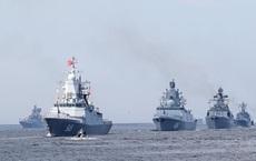 Sứ mệnh bí mật của các tàu hộ vệ Hạm đội Baltic Nga ở Bắc Đại Tây Dương: NATO  lo sốt vó?