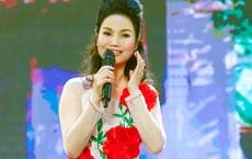 Ca sĩ Thùy Trang: Người ta đồn tôi lấy chồng đại gia và đã chết