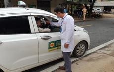 Lai Châu phong tỏa khu phố, trắng đêm rà soát được 26 người tiếp xúc với bệnh nhân nhiễm Covid-19