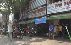 Mâu thuẫn dẫn đến xô xát từ việc bị chó cắn, nam thanh niên quơ dao khiến 1 người tử vong ở Sài Gòn
