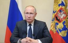 """Thông điệp khẩn về dịch COVID-19 của TT Putin gửi tới toàn dân Nga: Đừng nghĩ virus sẽ """"chừa mình ra"""""""