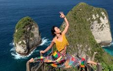 Bộ ảnh tập Yoga vòng quanh thế giới tuyệt đẹp, danh tính của nhân vật chính còn gây bất ngờ hơn