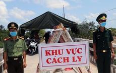 Dịch Covid-19 ngày 27/3: Việt Nam ghi nhận 153 ca, 2 ca có lịch sử đi lại hết sức phức tạp