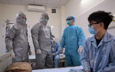 Bộ Y tế ban hành phác đồ chẩn đoán, điều trị Covid-19 có nhiều điểm mới