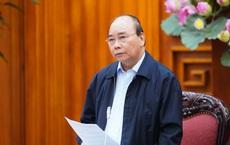 Thủ tướng: Tạm dừng mọi hoạt động hội họp, sự kiện tập trung trên 20 người phòng Covid-19