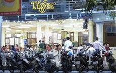 Bất chấp yêu cầu đóng cửa, nhiều quán cà phê, bia hơi ở Hà Nội vẫn hoạt động