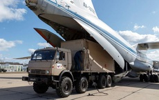 Reuters: Cách Nga giúp Italy chống COVID-19 làm bộc lộ thất bại của EU, dành sự vẻ vang cho TT Putin
