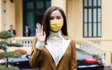 """Hoa hậu Mai Phương Thuý: """"Tôi rất nhớ nhà nhưng không thể về"""""""