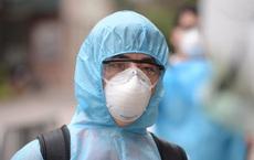 Tin vui: Thêm 27 người được xác nhận khỏi bệnh Covid-19 bao gồm nữ bệnh nhân số 17 ở Trúc Bạch