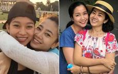 Những người phụ nữ kiên cường, nén đau buồn ở cạnh chăm sóc Mai Phương lúc cuối đời