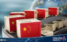 Trung Quốc hồi sinh nền kinh tế thế giới giữa bão COVID-19: Kịch bản khủng hoảng 2008 có lặp lại?