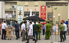 Lãnh đạo Bệnh viện Bạch Mai gửi lời xin lỗi tới TP Hà Nội