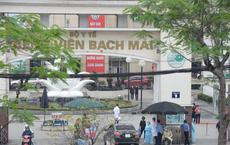 Bộ Y tế yêu cầu báo cáo gấp việc nữ điều dưỡng Bệnh viện Bạch Mai mang thai tháng cuối vẫn chống dịch Covid-19