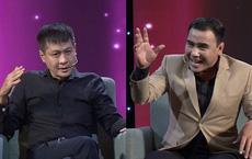 """MC Quyền Linh nói thẳng với Lê Hoàng: """"Sống như anh nói là không có tình nghĩa"""""""
