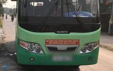 Nữ tiếp viên xe buýt ở Sài Gòn bị hành khách đâm tử vong