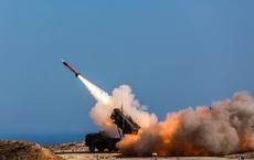 NÓNG: Toàn bộ quân Mỹ báo động khẩn, căn cứ ở Iraq bất ngờ bị tấn công, Patriot đã khai hỏa