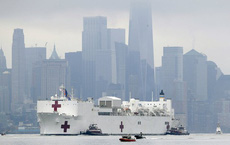 Covid-19: 1.200 người tử vong, Thống đốc New York khẩn thiết kêu cứu