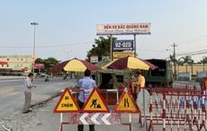 Bí thư Quảng Nam kêu gọi hơn 150 triệu đồng cho đồng hương ở TP HCM chống dịch Covid-19