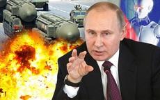 Thứ khiến Nga liều mình giữ bí mật hơn cả thiết kế bom nguyên tử