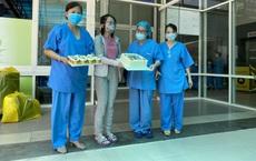 Bệnh nhân cuối cùng xuất viện, Đà Nẵng hết người mắc Covid-19