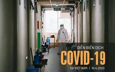 450.000 bộ đồ chống Covid-19 từ VN chuyển đến Mỹ có gì đặc biệt? Không có bệnh nền, vì sao BN phi công diễn tiến nặng?