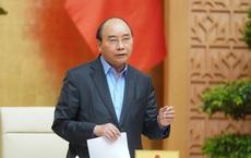 Thủ tướng ký Nghị quyết thông qua gói an sinh xã hội 62.000 tỷ đồng