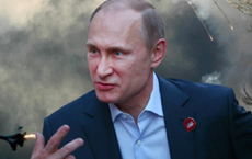 """TT Putin nổi trận lôi đình: Kẻ nào dám """"đi đêm"""", vượt mặt Nga phá lệnh ngừng bắn ở Syria?"""