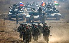 Giữa bão COVID-19, Nga vẫn rầm rập tập trận: NATO sốt vó, điều gì đang diễn ra?