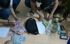 2 kẻ cướp táo tợn ngân hàng Vietcombank khai gì?