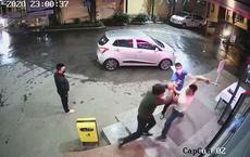 Lời khai của thanh niên đánh nhân viên an ninh bệnh viện khi bị nhắc nhở đeo khẩu trang