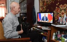 TT Putin thừa nhận nỗ lực ngăn chặn dịch COVID-19 lây lan của một số địa phương và Moskva đã thất bại
