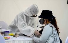 """Hai ca ở Quảng Ninh âm tính rồi dương tính với SARS-CoV-2: """"Đang điều trị, không có khả năng lây lan virus ra cộng đồng"""""""