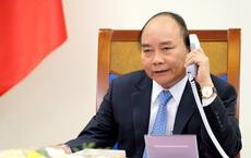 Thủ tướng TQ Lý Khắc Cường cảm ơn sự ủng hộ của Việt Nam khi dịch bệnh tại TQ ở cao điểm