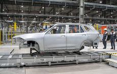 Phía sau câu chuyện VinFast tạm dừng hoạt động sản xuất ô tô